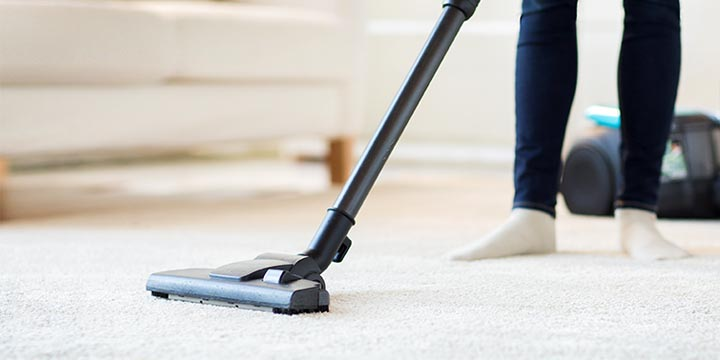 Buy Vacuum Cleaner with Ease Online In Australia